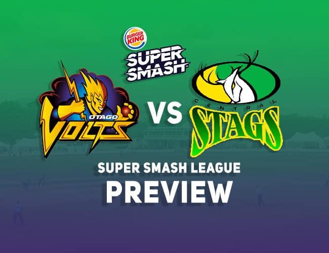 OTG vs CD Dream11 Team Prediction, Preview: Super Smash