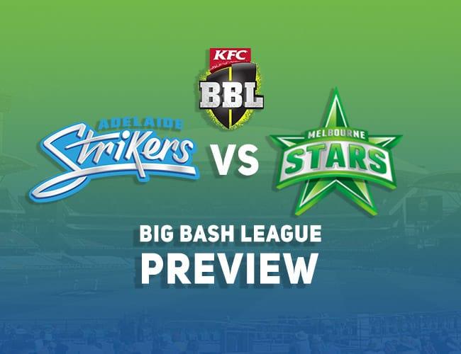 ADS vs MLS Dream11 Team Prediction, Preview : BBL