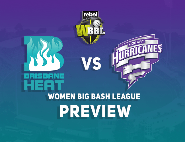 BH-W vs HB-W Preview, Probable Playing XI : WBBL