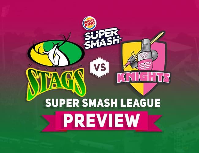 CD vs NK Dream11 Team Prediction, Preview: Super Smash  The Final