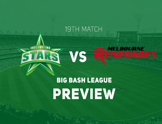 MLS vs MLR Dream11 Team Prediction, Preview : BBL