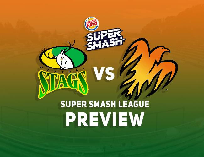CD vs WEL Dream11 Team Prediction, Preview: Super Smash