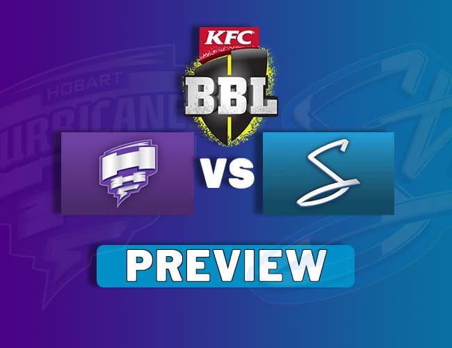 HBH vs ADS Dream11 Team Prediction, Preview : BBL | Final
