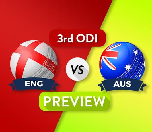 ENG vs AUS Dream11 Team Prediction for 3rd ODI: Preview
