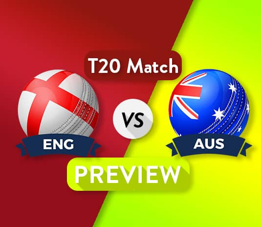 ENG vs AUS Dream 11 Team Prediction For Only T20I : Preview