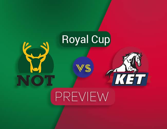 NOT vs KET Dream11 Team Prediction and Probable XI : Preview| Sam Billings will be playingNOT vs KET Dream11 Team Prediction and Probable XI : Preview| Sam Billings will be playing