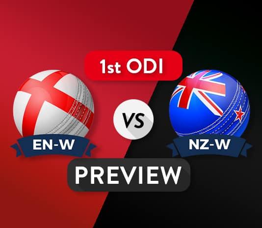 EN W vs NZ W Dream11 Team Prediction: Preview