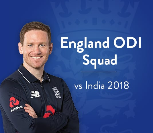 England ODI Squad vs India 2018 | ENG vs IND Live Streaming