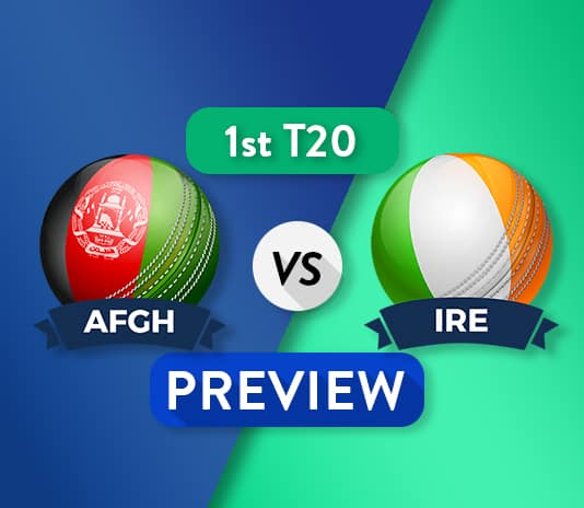 AFGH vs IRE Dream11 Team Prediction and Probable XI: Preview