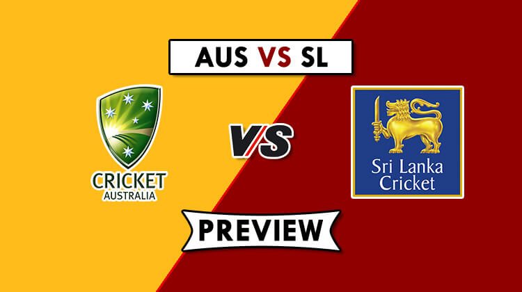 Image result for aus vs sl match prediction