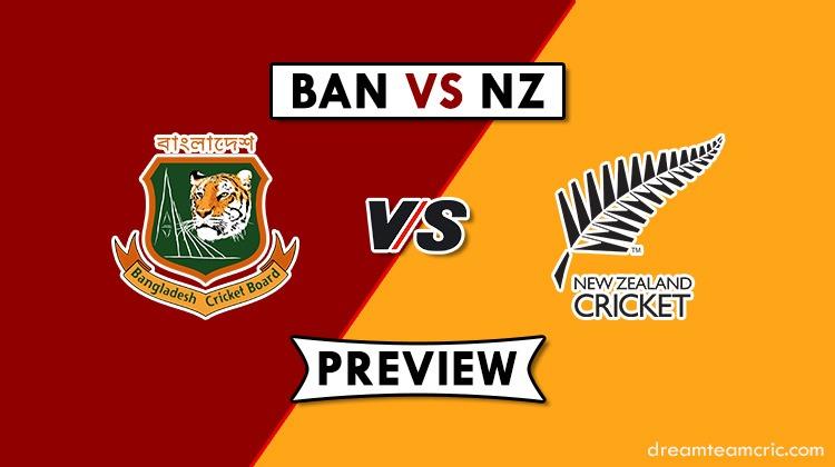 BAN VS NZ