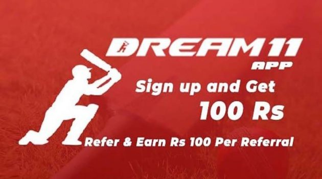 Dream11 App and Referral Code