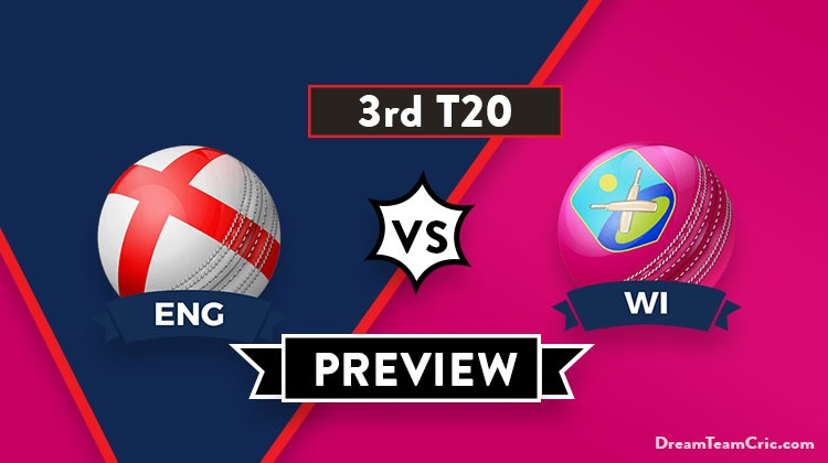 ENG vs WI Dream11