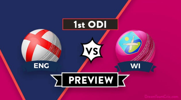 ENG vs WI Dream 11