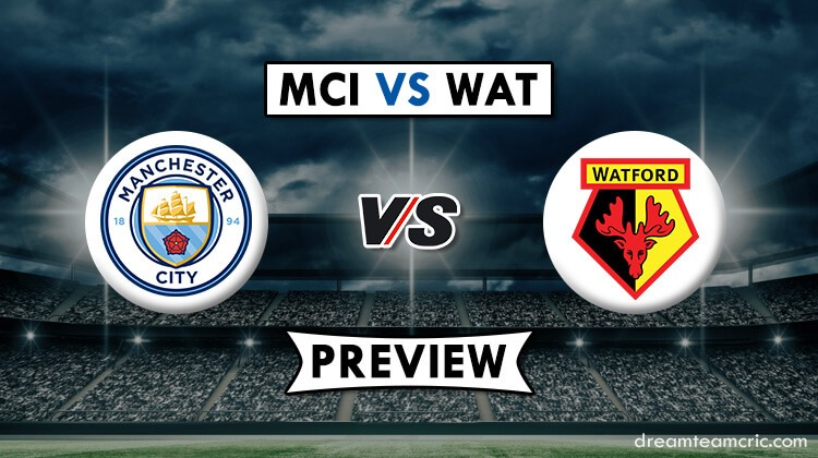 MCI vs WAT Dream11