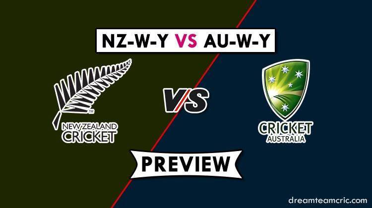 NZ-W-Y VS AU-W-Y