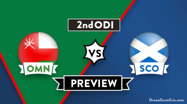OMN vs SCO Dream11 Team