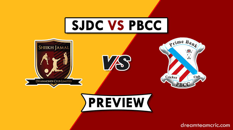 SJDC VS PBCC