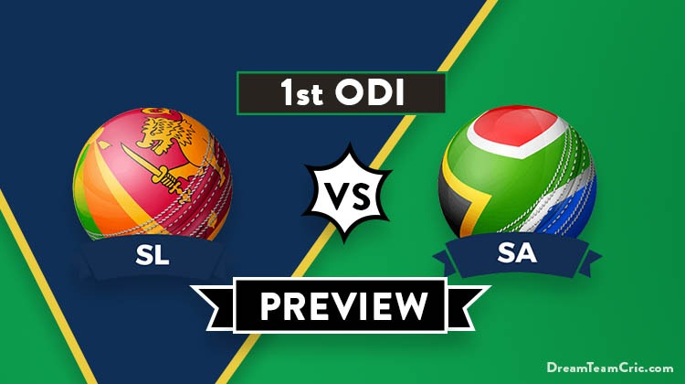 SL vs SA Dream 11