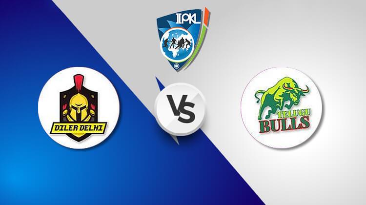 DLD vs TLB Dream11 Hockey